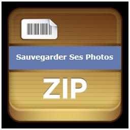 Téléchargez vos albums photo Facebook !